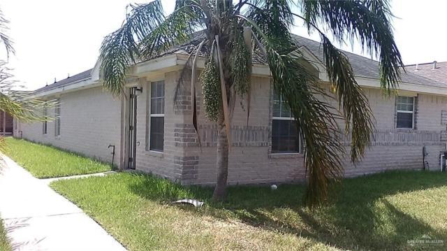 1413 Nassau Street, Edinburg, TX 78541 (MLS #314794) :: The Ryan & Brian Real Estate Team