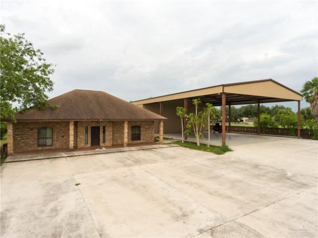 1001 N Shary Road, Mission, TX 78572 (MLS #314797) :: HSRGV Group