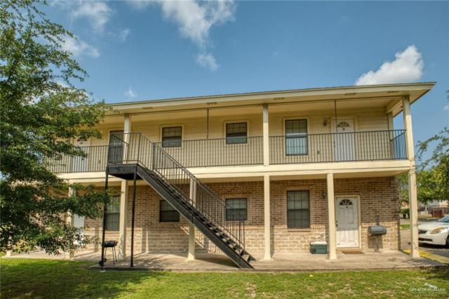 2513 Chuparosa Court, Harlingen, TX 78550 (MLS #314798) :: HSRGV Group