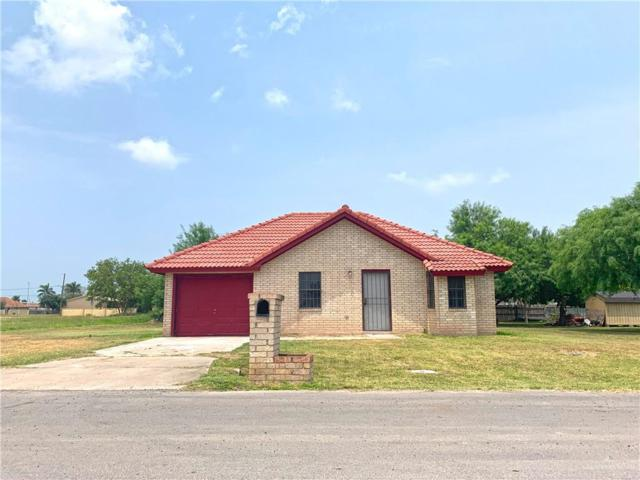 1512 Royola Street, Palmview, TX 78572 (MLS #314801) :: The Ryan & Brian Real Estate Team
