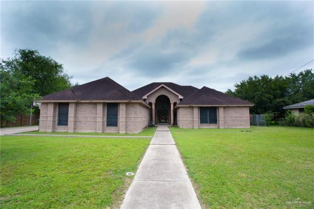407 Mary Circle, Donna, TX 78537 (MLS #314808) :: The Ryan & Brian Real Estate Team