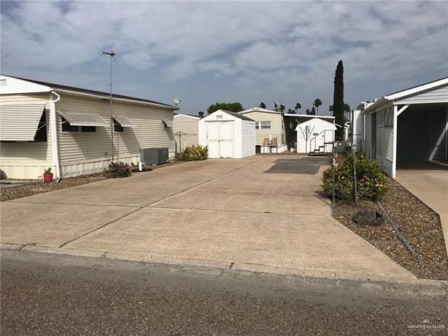 535 Maple, Mission, TX 78572 (MLS #314810) :: The Lucas Sanchez Real Estate Team