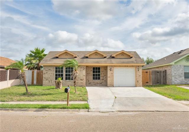 800 Gabriella Avenue, Pharr, TX 79577 (MLS #314815) :: HSRGV Group