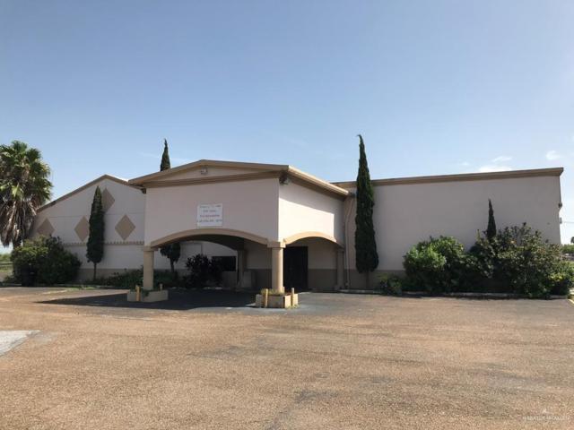 3039 Expressway 83, Mercedes, TX 78570 (MLS #314817) :: HSRGV Group