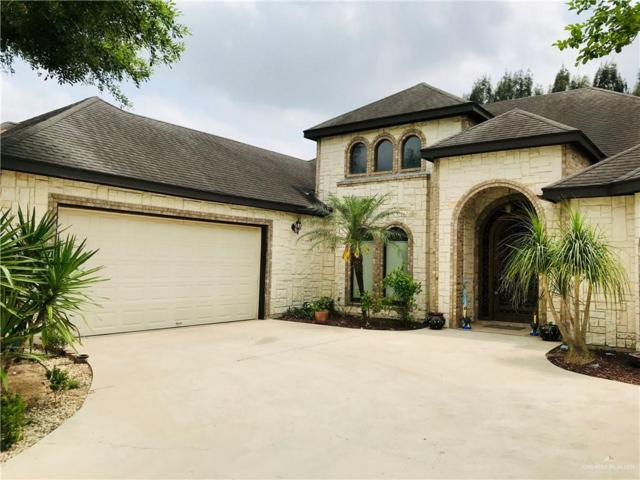 2501 Wharton Road, Mission, TX 78574 (MLS #314825) :: The Ryan & Brian Real Estate Team