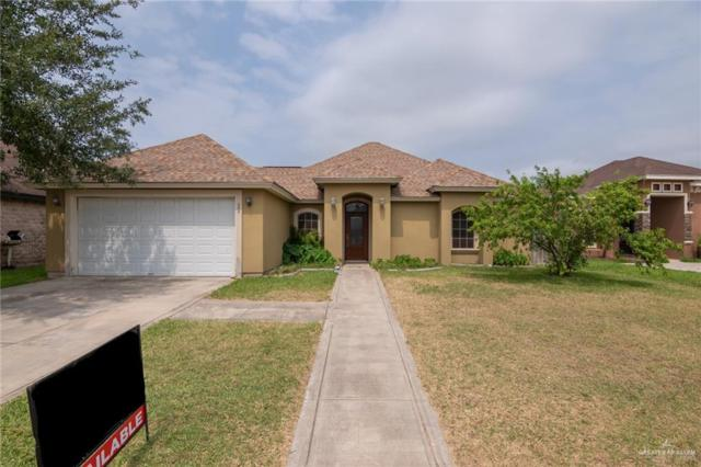 204 N 18th Street, Hidalgo, TX 78557 (MLS #314838) :: HSRGV Group