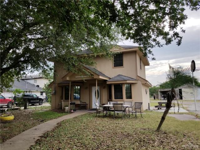 5911 N Schuerbach Road, Mission, TX 78574 (MLS #314846) :: The Ryan & Brian Real Estate Team