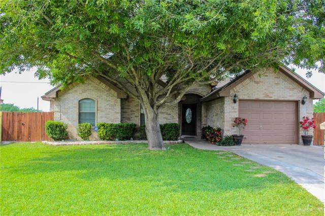 402 Golden Drive, Pharr, TX 78577 (MLS #314866) :: HSRGV Group