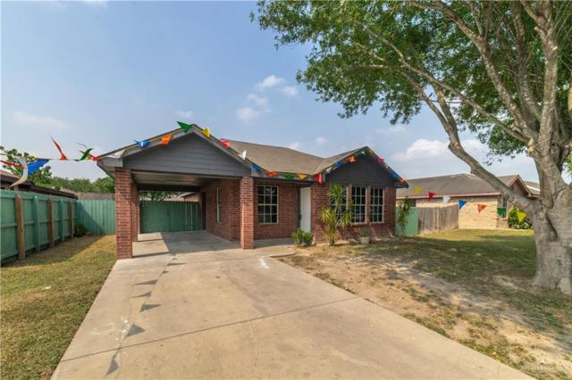 2907 Mora Street, Hidalgo, TX 78557 (MLS #314870) :: HSRGV Group
