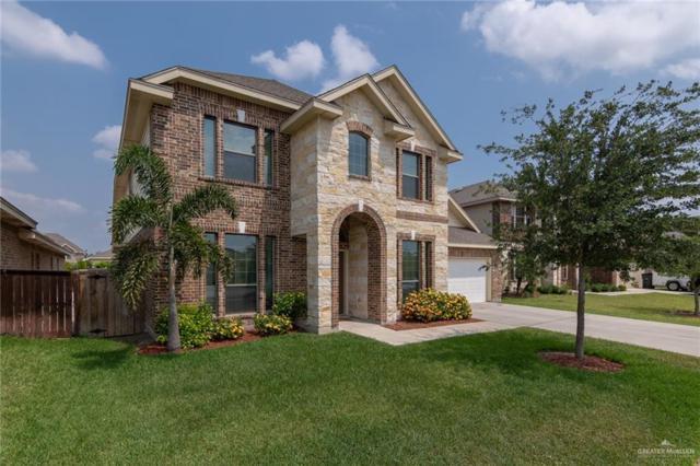 4109 Santa Maria Street, Mission, TX 78512 (MLS #314874) :: The Ryan & Brian Real Estate Team