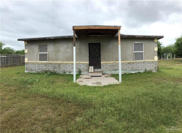 18216 El Polvorin Drive, Penitas, TX 78576 (MLS #314877) :: HSRGV Group