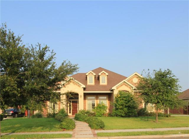 2601 Grand Canal Drive, Mission, TX 78572 (MLS #314880) :: The Maggie Harris Team