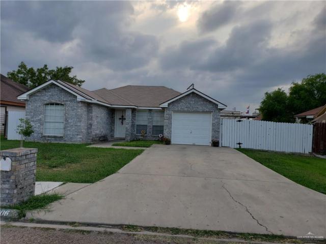 2306 Yellowfin Avenue, Pharr, TX 78577 (MLS #314882) :: HSRGV Group