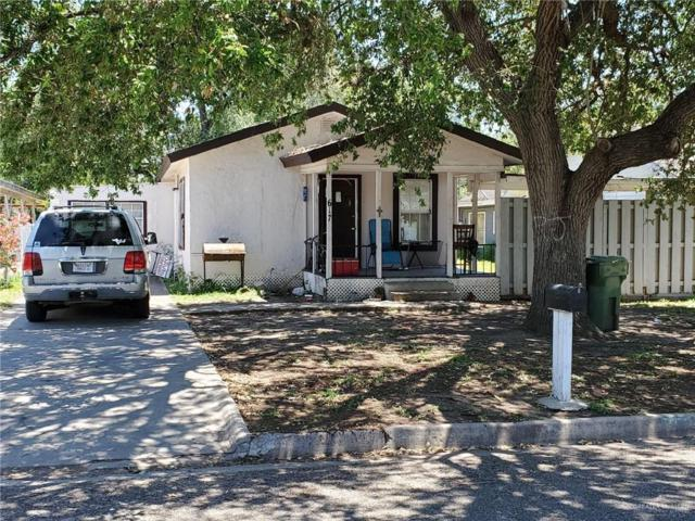 617 S Nebraska Avenue, Weslaco, TX 78596 (MLS #314893) :: Realty Executives Rio Grande Valley
