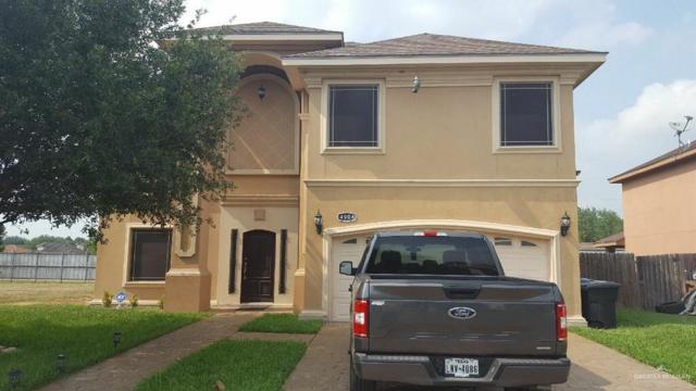 4904 La Vista Street, Mcallen, TX 78501 (MLS #314894) :: HSRGV Group