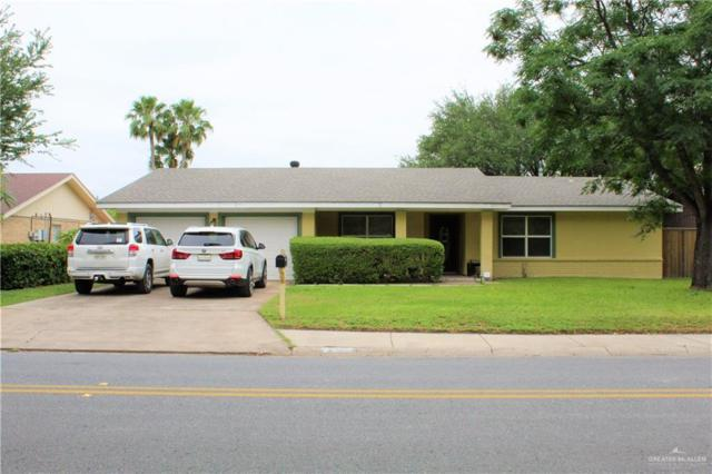 5101 N 16th Street, Mcallen, TX 78504 (MLS #314902) :: HSRGV Group