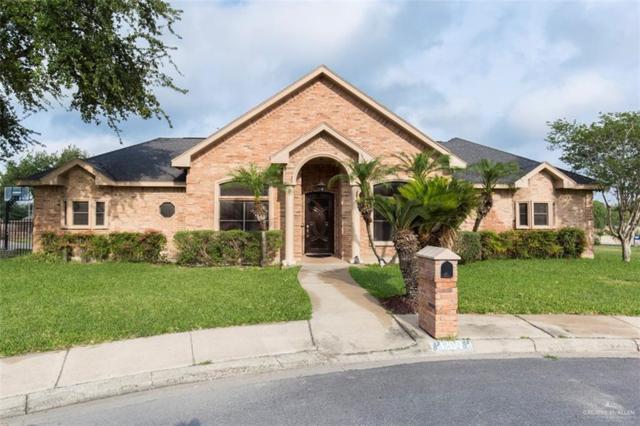 1200 E Colony Drive, Pharr, TX 78577 (MLS #314903) :: HSRGV Group