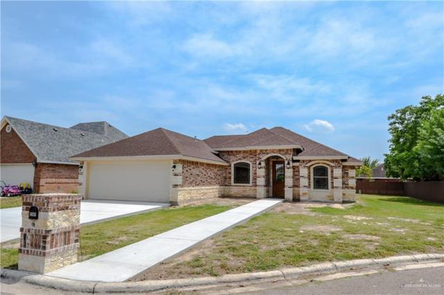 2547 Date Palm Drive, Rio Grande City, TX 78582 (MLS #314904) :: HSRGV Group