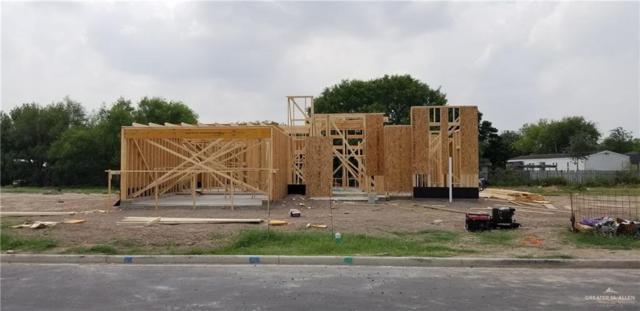 2911 Silver Oak Drive, Mission, TX 78572 (MLS #314909) :: The Ryan & Brian Real Estate Team