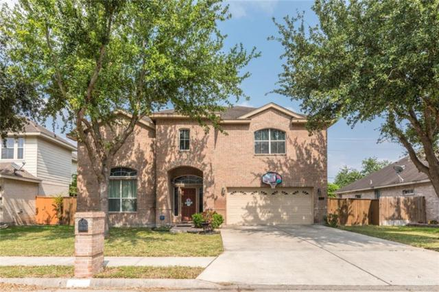 8422 N 23rd Lane, Mcallen, TX 78504 (MLS #314921) :: HSRGV Group