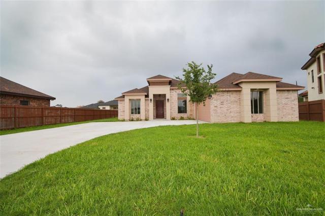 720 Golden Circle, Alamo, TX 78516 (MLS #314927) :: HSRGV Group