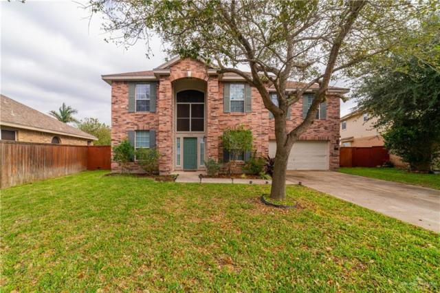 908 N 51st Street, Mcallen, TX 78501 (MLS #314930) :: HSRGV Group
