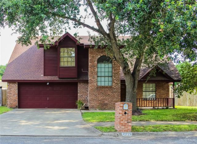 3217 Oriole Avenue, Mcallen, TX 78504 (MLS #314938) :: The Ryan & Brian Real Estate Team