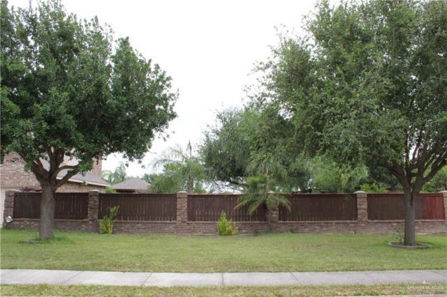 2902 Tulip Avenue, Mission, TX 78574 (MLS #314947) :: The Ryan & Brian Real Estate Team