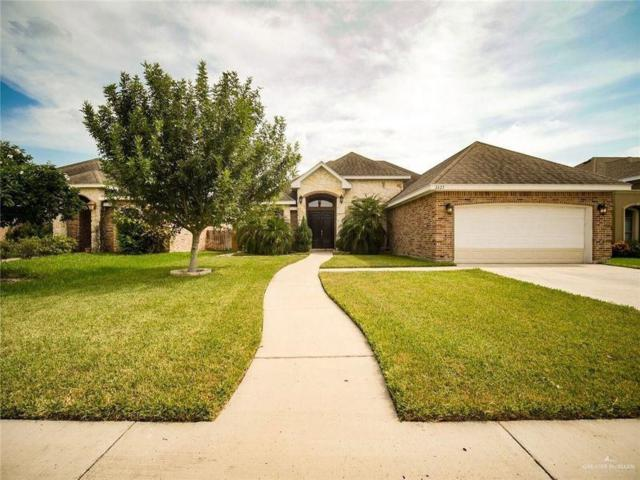2625 Northgate Lane, Mcallen, TX 78504 (MLS #314957) :: HSRGV Group