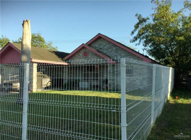 705 W Costa Rica Avenue, Pharr, TX 78577 (MLS #314958) :: HSRGV Group
