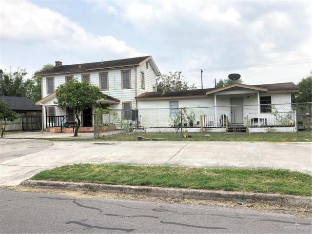610 E Polk Street, Harlingen, TX 78550 (MLS #314969) :: HSRGV Group