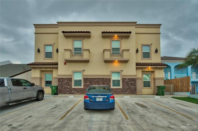 104 W Morningside Drive Unit 4, South Padre Island, TX 78597 (MLS #314996) :: The Maggie Harris Team
