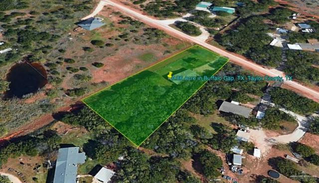 1122 Maxwell Street, Buffalo Gap, TX 79508 (MLS #314998) :: eReal Estate Depot