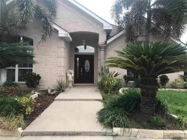 55 Glenway Boulevard, Pharr, TX 78577 (MLS #315008) :: The Ryan & Brian Real Estate Team