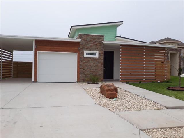 2304 Dominique Street, Pharr, TX 78577 (MLS #315025) :: The Ryan & Brian Real Estate Team