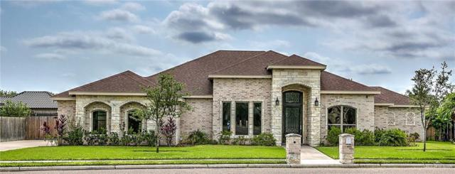 3002 Wisteria Avenue, Mission, TX 78574 (MLS #315032) :: HSRGV Group