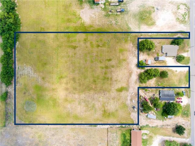 00 N Monmack Road, Edinburg, TX 78541 (MLS #315034) :: The Ryan & Brian Real Estate Team