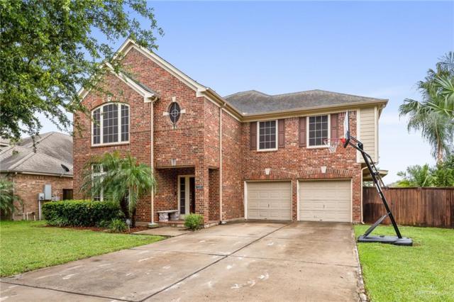3208 San Angelo Street, Mission, TX 78572 (MLS #315036) :: The Lucas Sanchez Real Estate Team