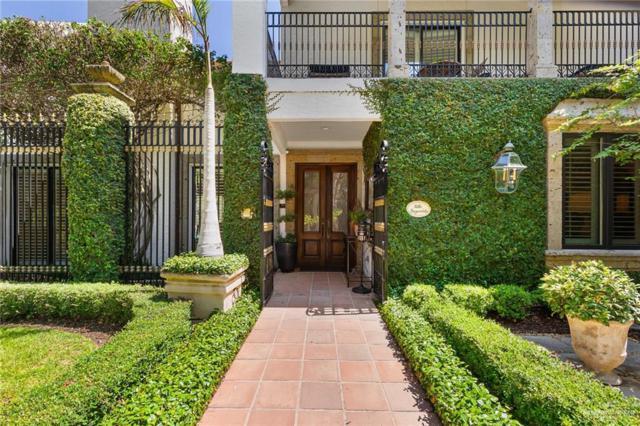 31 Villas Jardin Drive, Mcallen, TX 78503 (MLS #315043) :: The Ryan & Brian Real Estate Team