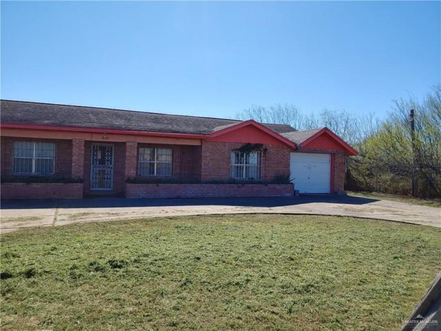 42267 W Expressway 83 Road W, La Joya, TX 78560 (MLS #315053) :: The Ryan & Brian Real Estate Team