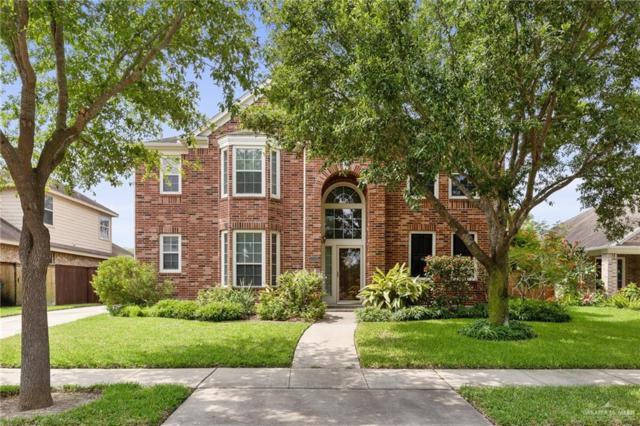 3000 San Patricio Street, Mission, TX 78572 (MLS #315059) :: The Ryan & Brian Real Estate Team