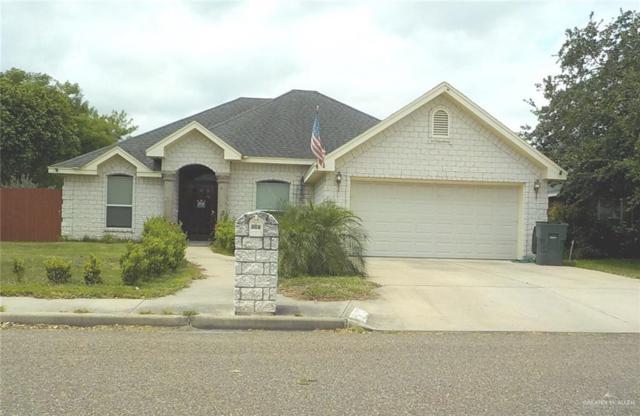 802 Treyson Drive, San Juan, TX 78589 (MLS #315066) :: HSRGV Group