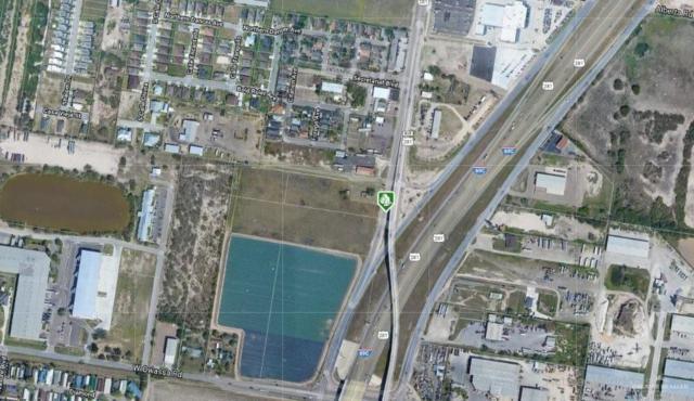 5221 S Closner Boulevard, Edinburg, TX 78539 (MLS #315070) :: The Ryan & Brian Real Estate Team