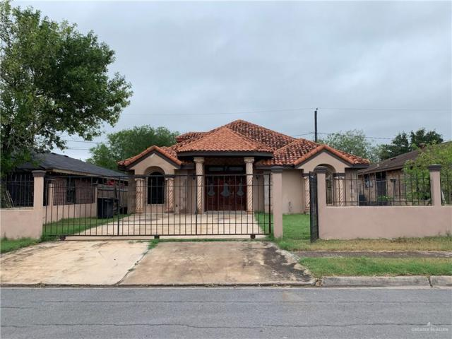 4809 S 30th Street, Mcallen, TX 78503 (MLS #315071) :: HSRGV Group