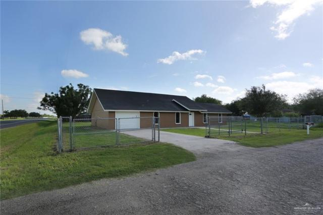 13334 N Beech Street, Edinburg, TX 78542 (MLS #315074) :: The Ryan & Brian Real Estate Team