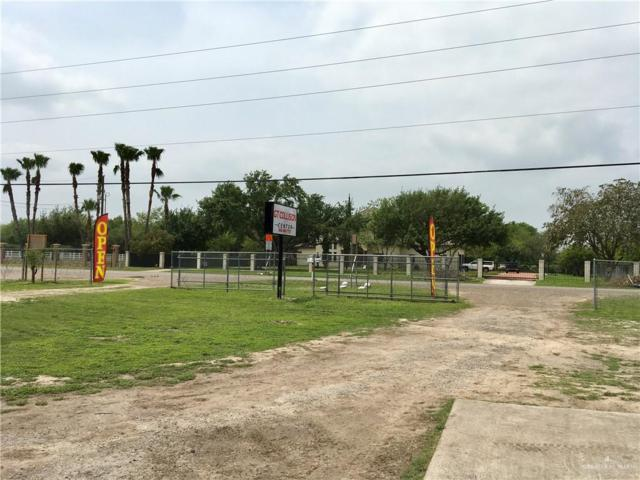 0000 N Ware Road, Mcallen, TX 78504 (MLS #315082) :: HSRGV Group
