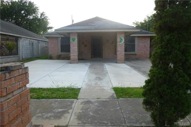 2120 S 32nd Street, Mcallen, TX 78503 (MLS #315089) :: Rebecca Vallejo Real Estate Group