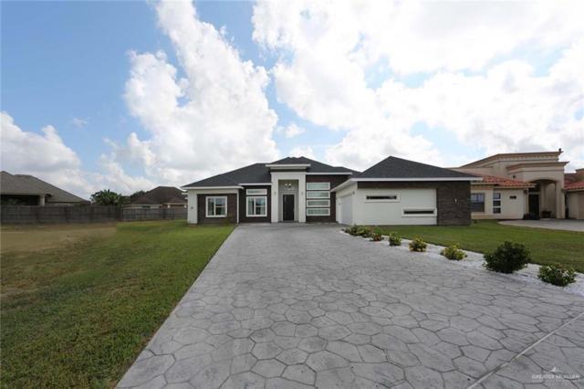 876 Pine Lake Circle, Brownsville, TX 78526 (MLS #315108) :: The Ryan & Brian Real Estate Team