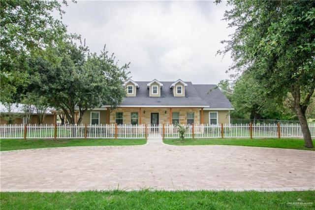 15493 Drury Lane, Harlingen, TX 78552 (MLS #315110) :: HSRGV Group