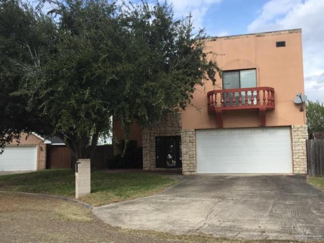 603 Royal Palm Street, San Juan, TX 78589 (MLS #315113) :: HSRGV Group